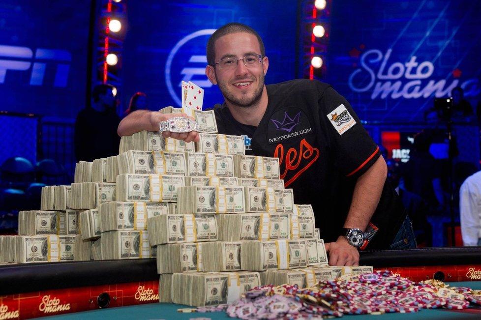 крупные выигрыши в казино
