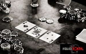 Tips Mudah Menang Saat Bermain Poker Online
